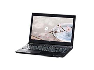NEC PC-GN338BCA7の液晶ディスプレイを交換しました。