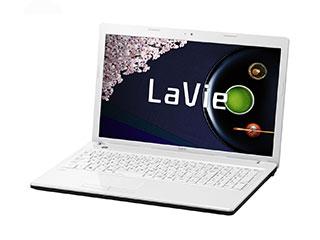 NEC PC-LE150R2Wの液晶ディスプレイを交換致しました。