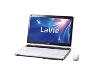 NEC PC-LL750ES1JWの液晶パネルを交換しました。