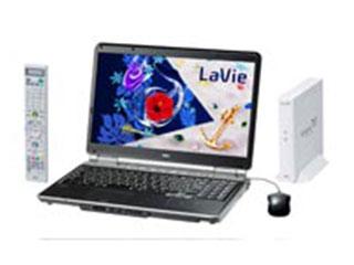 NEC PC-LL870ASのメモリ・液晶ディスプレイ・インバータを交換しました。