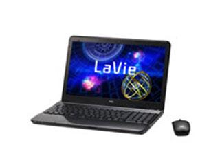 NEC PC-LS150HS1KSBの液晶ディスプレイを交換致しました。