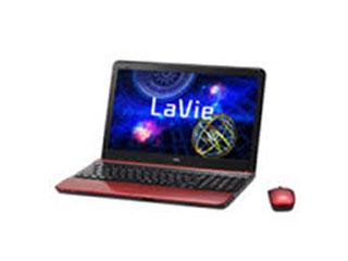 NEC PC-LS150HS6Rのソフトウェアの不具合のため、リカバリを実施致しました。