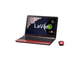 NEC PC-LS150LS1KSRの液晶ディスプレイを交換しました。
