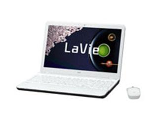 NEC PC-LS150LS1KSWの液晶ディスプレイを交換致しました。