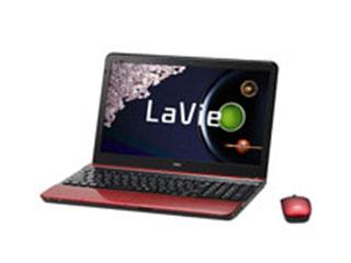 NEC PC-LS150LS6Rの液晶ディスプレイを交換致しました。