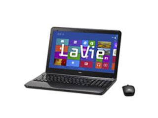 NEC PC-LS450JS1YBの液晶ディスプレイを交換しました。