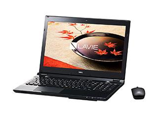 NEC PC-NS350CABの液晶パネルを交換しました。