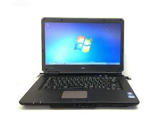 NEC PC-VK24LXZCEのキーボードを交換致しました。