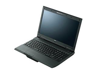 NEC PC-VK25TLND15ZHの液晶ディスプレイを交換致しました。