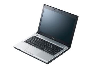 NEC PC-VK26MBZNFのLCDパネルを交換しました。