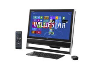 NEC PC-VN770JS1YBのハードディスクを交換しました。