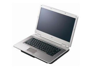 NEC PC-VY25AANCMJX9の液晶ディスプレイを交換致しました。
