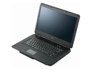 NEC PC-VY25AAZRAのハードディスクを交換しました。