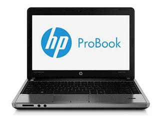 hp ProBook 4340sの液晶パネルを交換しました。