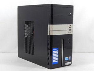 マウスコンピュータ SPR-125W7H11Jの電源ユニットを交換しました。