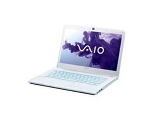 SONY SVE14A19FJWの液晶ディスプレイを交換致しました。