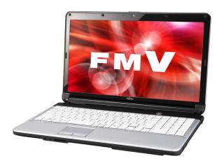 FUJITSU FMVA531BSのLCDパネルを交換しました。