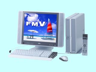 FUJITSU FMVC70HVのマザーボード修理しました。