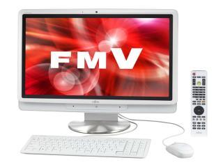 富士通 FMVF531BTWのハードディスクを交換しました。