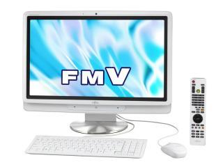富士通 FMVFG50TWのハードディスクを交換しました。