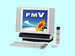 FUJITSU FMVLX50Lのメモリーを交換しました。