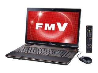 FUJITSU FMVN77CDのPC内部電源ケーブルを交換しました。