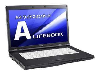 富士通 FMVNA4PEのキーボードを交換致しました。