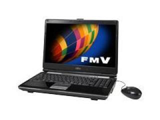 FUJITSU FMVNFC70BのLCDパネル交換しました。