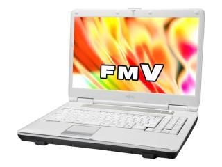 富士通 FMVNFG40RJのメイン基板の回路部修理致しました。