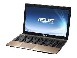 ASUS K55Vの液晶ディスプレイを交換致しました。