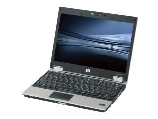 hp EliteBook 2530pのメイン基板の回路部修理を実施致しました。