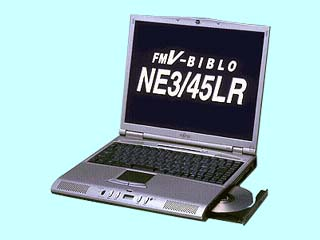 富士通 FMVNE345R3のハードディスクを交換しました。