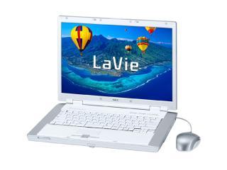 NEC LL550JGのHDDを交換しました。