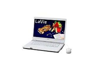 NEC PC-LL700VG6Wの液晶ディスプレイを交換しました。