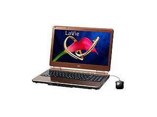 NEC PC-LL750CS6Cのハードディスクを交換しました。