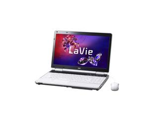 NEC PC-LL750FS6Wのハードディスクを交換しました。