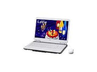 NEC PC-LL750WG6Wの液晶ディスプレイを交換しました。