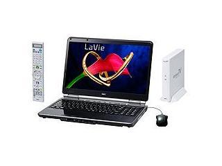 NEC PC-LL870CSのハードディスクを交換しました。