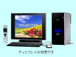 NEC PC-VG38SSZJLのマザーボードを交換しました。