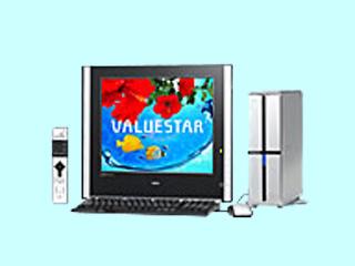 NEC PC-VL590CDのマザーボードを交換しました。