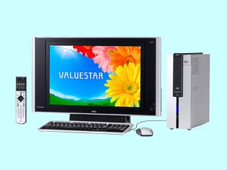 NEC PC-VL770EDのメモリーを交換しました。