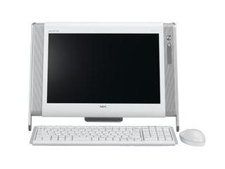 NEC PC-VN500MGの液晶パネルを交換しました。