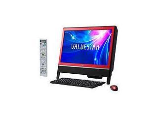 NEC PC-VN770ES6Rのハードディスクを交換しました。