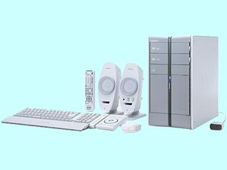 SONY PCV-RZ70Pのハードディスクを交換しました。