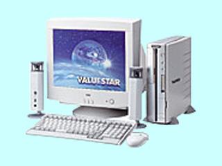 NEC PC-VT866J67Dの電源ユニットを交換しました。