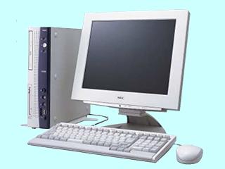 NEC PC-MA25VBZZBの電源ユニットを換致しました。