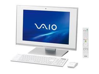 SONY VGC-LN50DBのシステムリカバリを実施致しました。