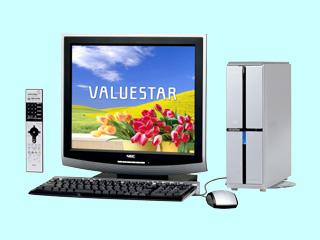NEC PC-VL590BDのマザーボードを交換しました。