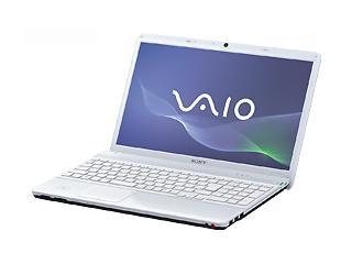 SONY VPCEB29FJのハードディスクを交換しました。