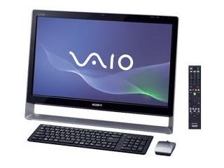 SONY VPCL128FJのハードディスクを交換しました。